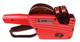 Blitz S14 Kétsoros Árazógép