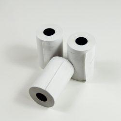57/40/12 17 MÉTER BPA MENTES BANKTERMINÁLSZALAG 10db-os