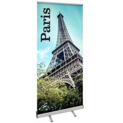 100cm x 200cm Roll Up Banner Nyomtatás