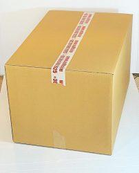 Kartondoboz, Költöztető Doboz 59x39x33cm
