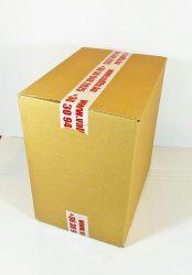 Kartondoboz, Költöztető Doboz 30x21x33cm