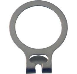 Gyűrű Lopásgátlós Vállfához 50db